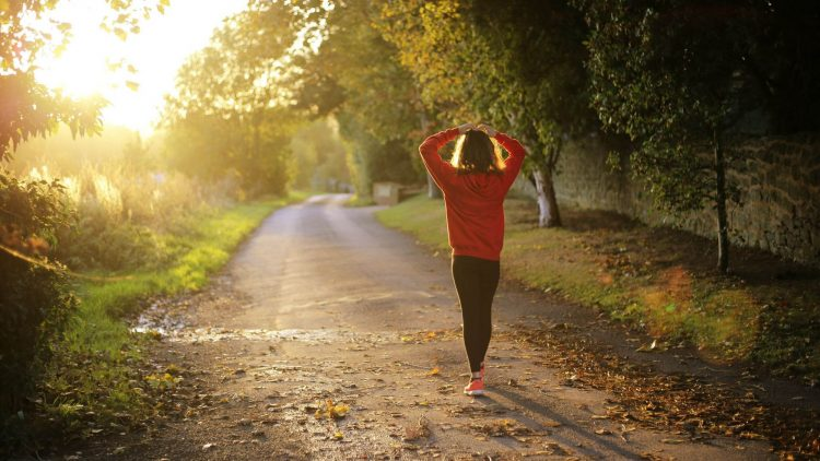 to weight loss which is better walking or running