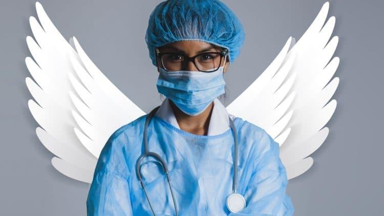 nurses-doctors-frontline-covid19-angels