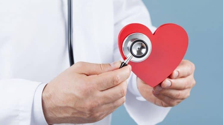 paper heart beat